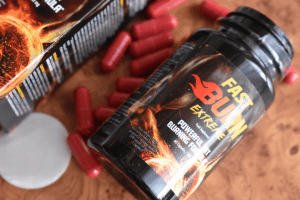 Fast Burn Extreme Tabletten