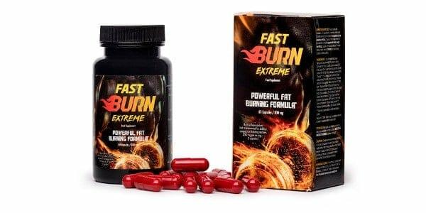FastBurn extreme