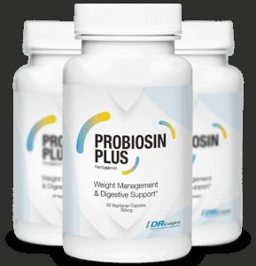 Probiosin Plus Verpackung