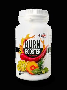 Fatburner burnbooster