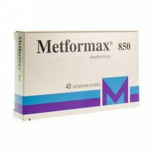 metformax