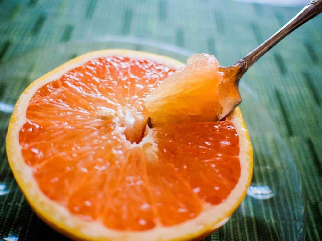 Gurken- und Sellerie-Karottensaft zur Gewichtsreduktion