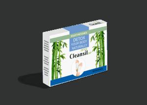 Detox Cleansil Sap
