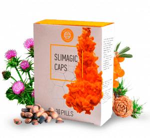 Slimagic Caps