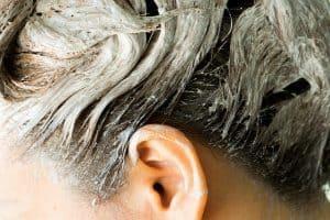 Haarwaschen