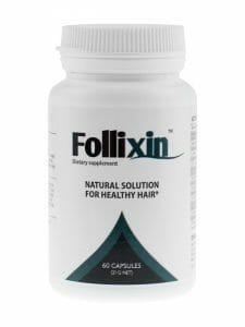 Mittel gegen Haarausfall Follixin