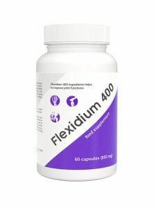 Flexidium 400 Preparaty na stawy