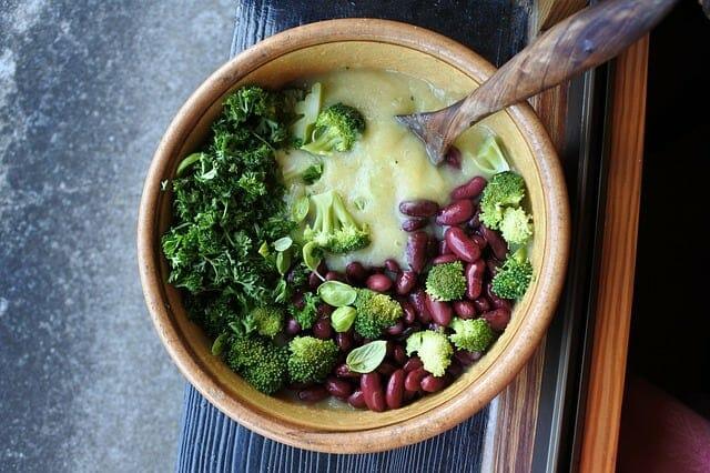 Gemüsesuppe Diät