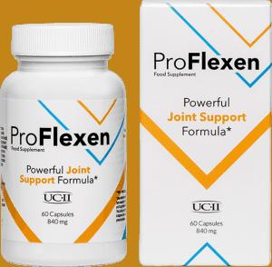 ProFlexen Gelenknahrung