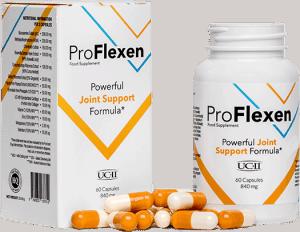 ProFlexen Kollagen für Gelenke