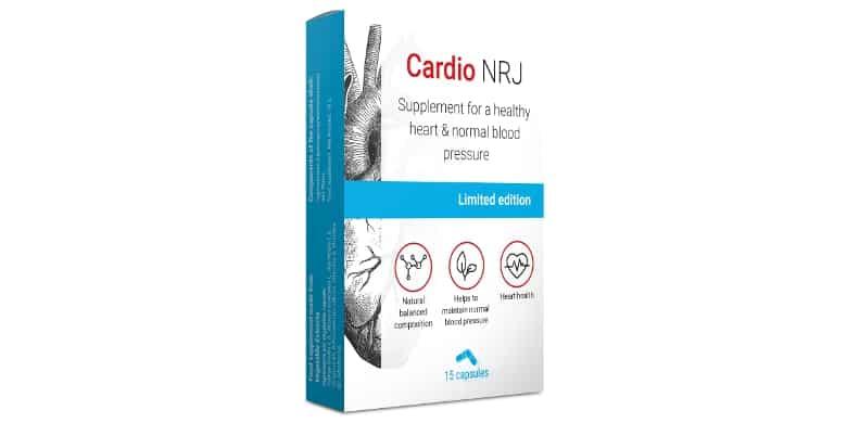Cardio NRJ Hypertonie-Ergänzung
