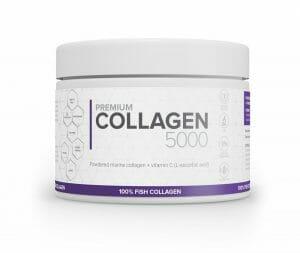Kollagen zum Trinken Premium Collagen 5000
