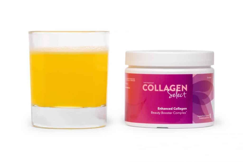Kollagen zum Trinken Collagen Select