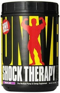 Universal Shock Therapy