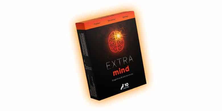 extra mind wielozadaniowy aktywator mózgu