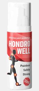 Hondrowell Salbe für die Gelenke