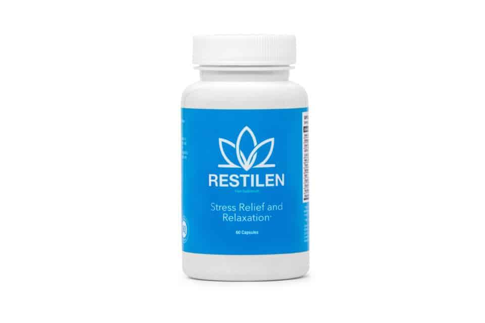 Restilen-Adapter, Stresstabletten