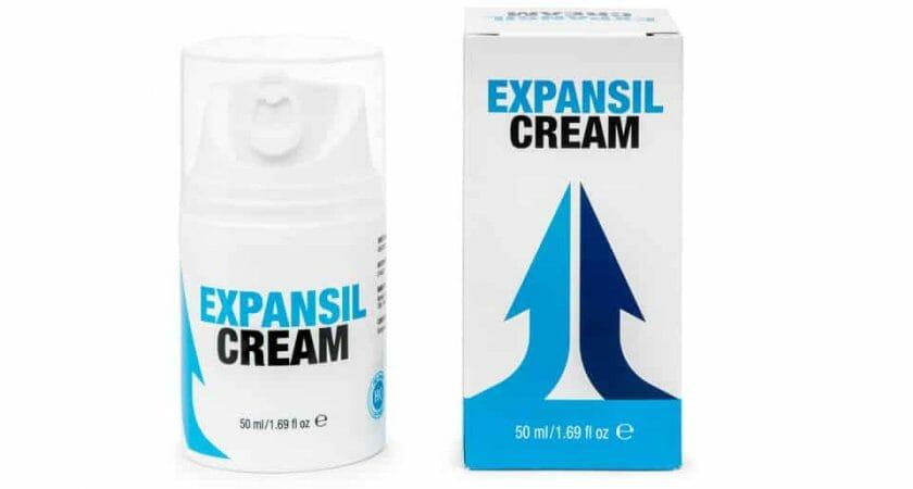 Expansil Cream pro4