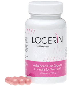 Locerin-Tabletten