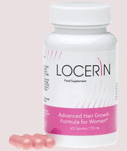Locerin-Tabletten