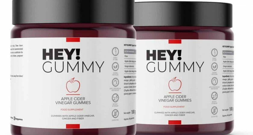 hey gummy