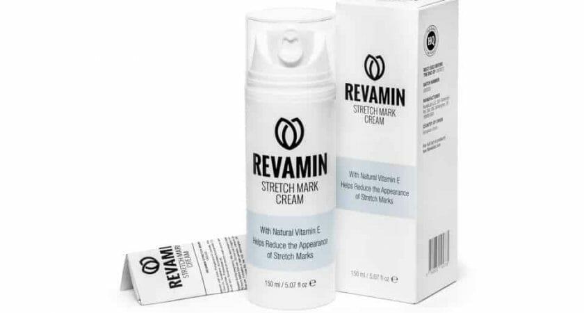 revamin