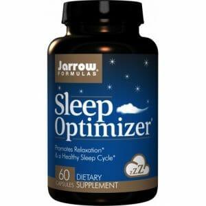 Jarrow Formulas Sleep Optimizer