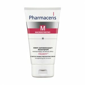 Pharmaceris M Foliacti Dehnungsstreifen-Creme
