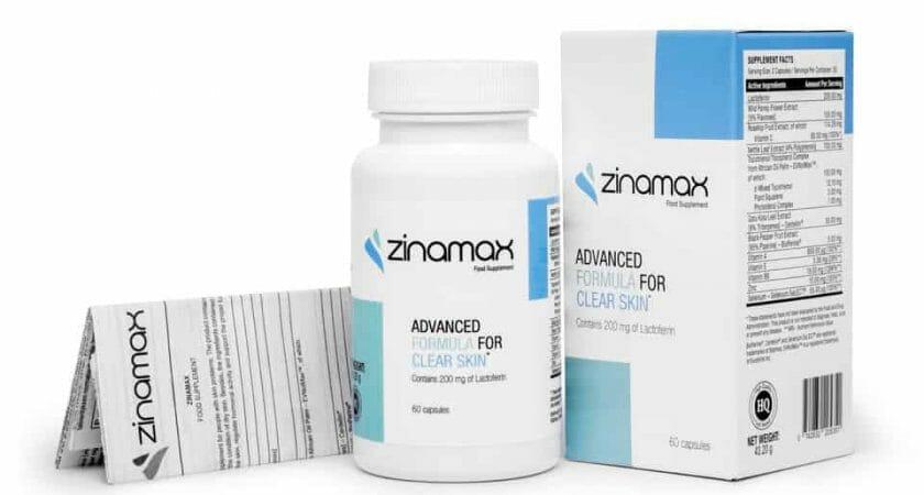 Zinamax pro 06 2
